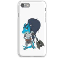 Decenber iPhone Case/Skin