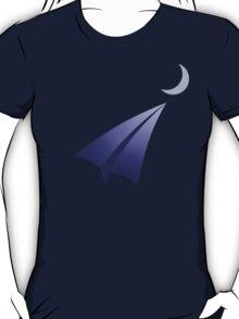 Paper Airplane 16 T-Shirt