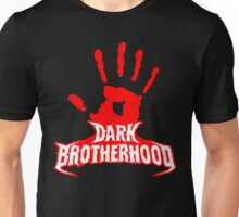 Dark Brotherhood - Death Metal Unisex T-Shirt