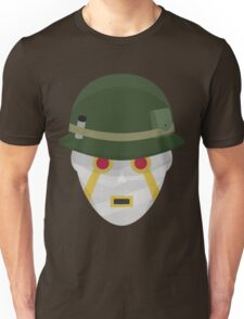Terrible Soldiers Unisex T-Shirt
