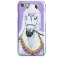 Arabian Love iPhone Case/Skin