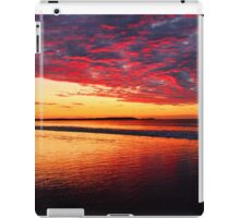 Sunrise Fury iPad Case/Skin