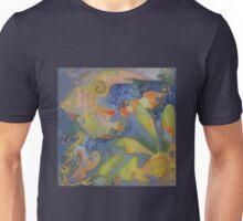 Underwater Life Unisex T-Shirt