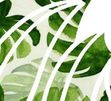 ADPi Alphie Leaves Sticker