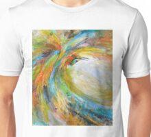 Rainbow maelstrom Unisex T-Shirt
