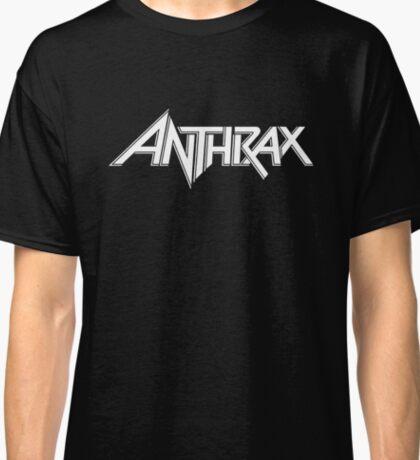 Anthrax Classic T-Shirt