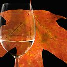 Autumn Wine by Maria Dryfhout