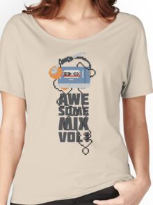 Awesome Mix Vol. 1 Part II Women's Relaxed Fit T-Shirt