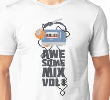Awesome Mix Vol. 1 Part II Unisex T-Shirt