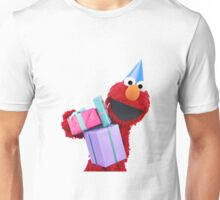 It's birthday season here at Sesame Street Unisex T-Shirt