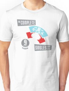 The Complete Singles From 1959 - 1968, Stax Records Volume 9 Boxset Unisex T-Shirt