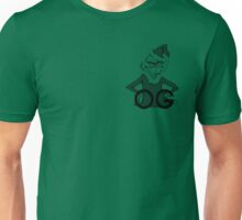 OG Grinch Unisex T-Shirt