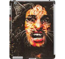 matthew mcconaughey iPad Case/Skin