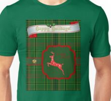 Outlander Christmas  Unisex T-Shirt