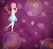 The Bubble Fairy by Lina Forrester