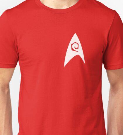 Star Trek - Operations Emblem Unisex T-Shirt