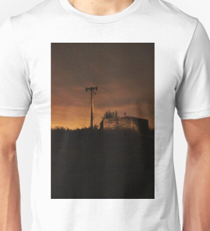 Pillbox night Unisex T-Shirt