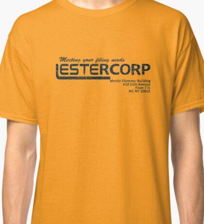 Lestercorp Classic T-Shirt