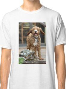 Kamea on deck Classic T-Shirt
