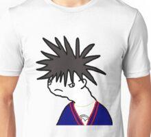 metyy hlely (sii ershen) Unisex T-Shirt