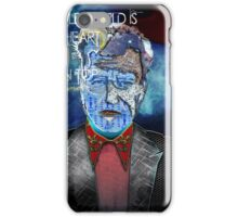 This whole world is wild at heart and weird on top.  iPhone Case/Skin