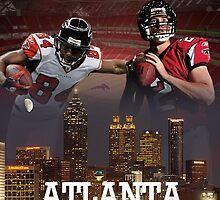 Atlanta Falcons Redemption 2014 by JJmichael