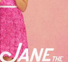 Jane The Virgin Sticker