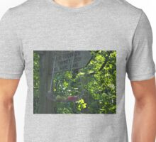 Signpost with Apples.......Dorset UK Unisex T-Shirt