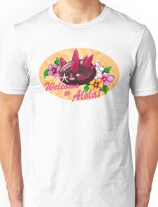 Pokemon Sun and Moon Alola Fanart Unisex T-Shirt