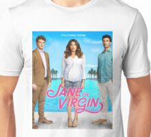 Jane The Virgin, It's A Family Affair Unisex T-Shirt