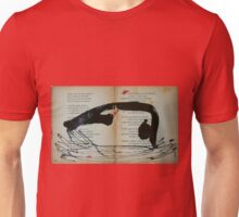 with these hands Unisex T-Shirt