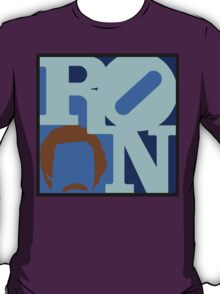 Ron Love (Anchorman) T-Shirt