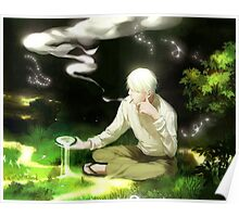 Ginko Poster