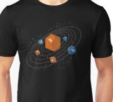 Crucial Space Unisex T-Shirt