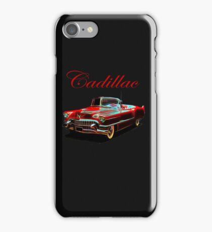 1954 Cadillac Series 62 iPhone Case/Skin