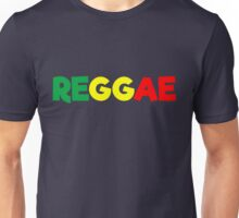 Reggae Unisex T-Shirt