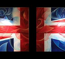 Great Britain by h-lee