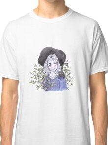 Herbs and Potions Classic T-Shirt