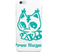 Free Hugs! iPhone Case/Skin