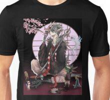 Tengu  Unisex T-Shirt