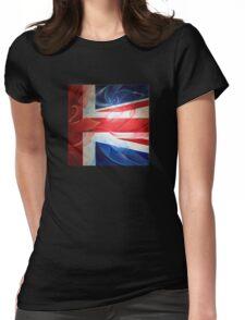 Britannia 3 Womens Fitted T-Shirt