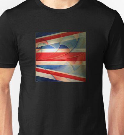 Britannia 4 Unisex T-Shirt
