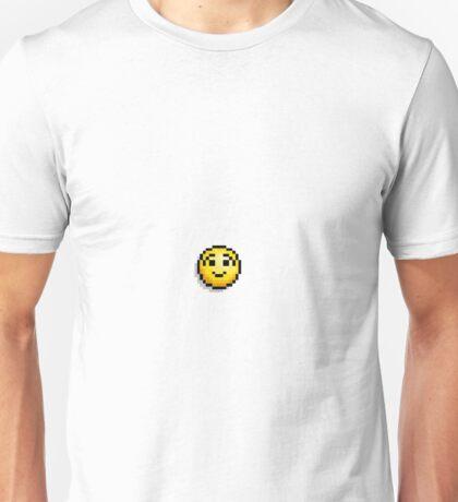 Smiley :hap: JVC  Unisex T-Shirt