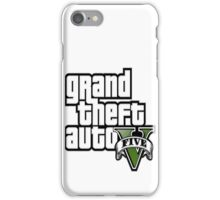 MUH2 GTA iPhone Case/Skin