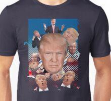 "Trump ""Bravest"" Unisex T-Shirt"