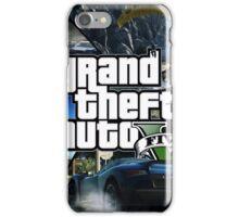 MUH4 GTA iPhone Case/Skin