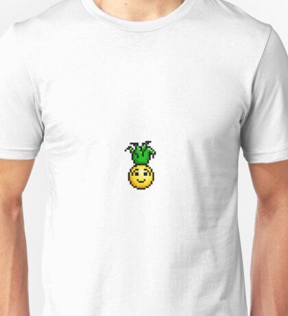 Smiley :hapananas: JVC Unisex T-Shirt