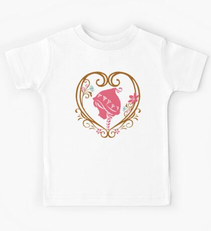 Princess of Arendelle Kids Tee