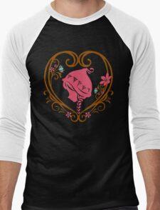 Princess of Arendelle Men's Baseball ¾ T-Shirt