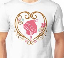 Princess of Arendelle Unisex T-Shirt